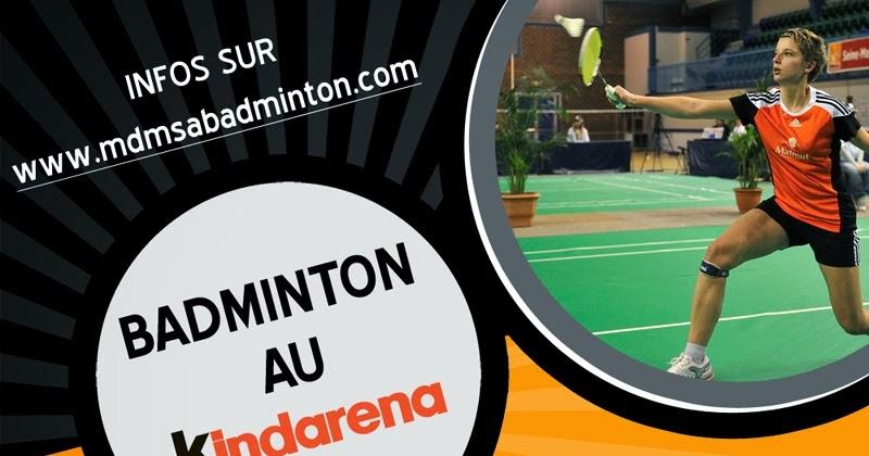 Ligue de haute normandie de badminton qualifications for 3f haute normandie