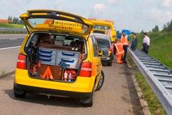 Telefoonnummer ANWB wegenwacht