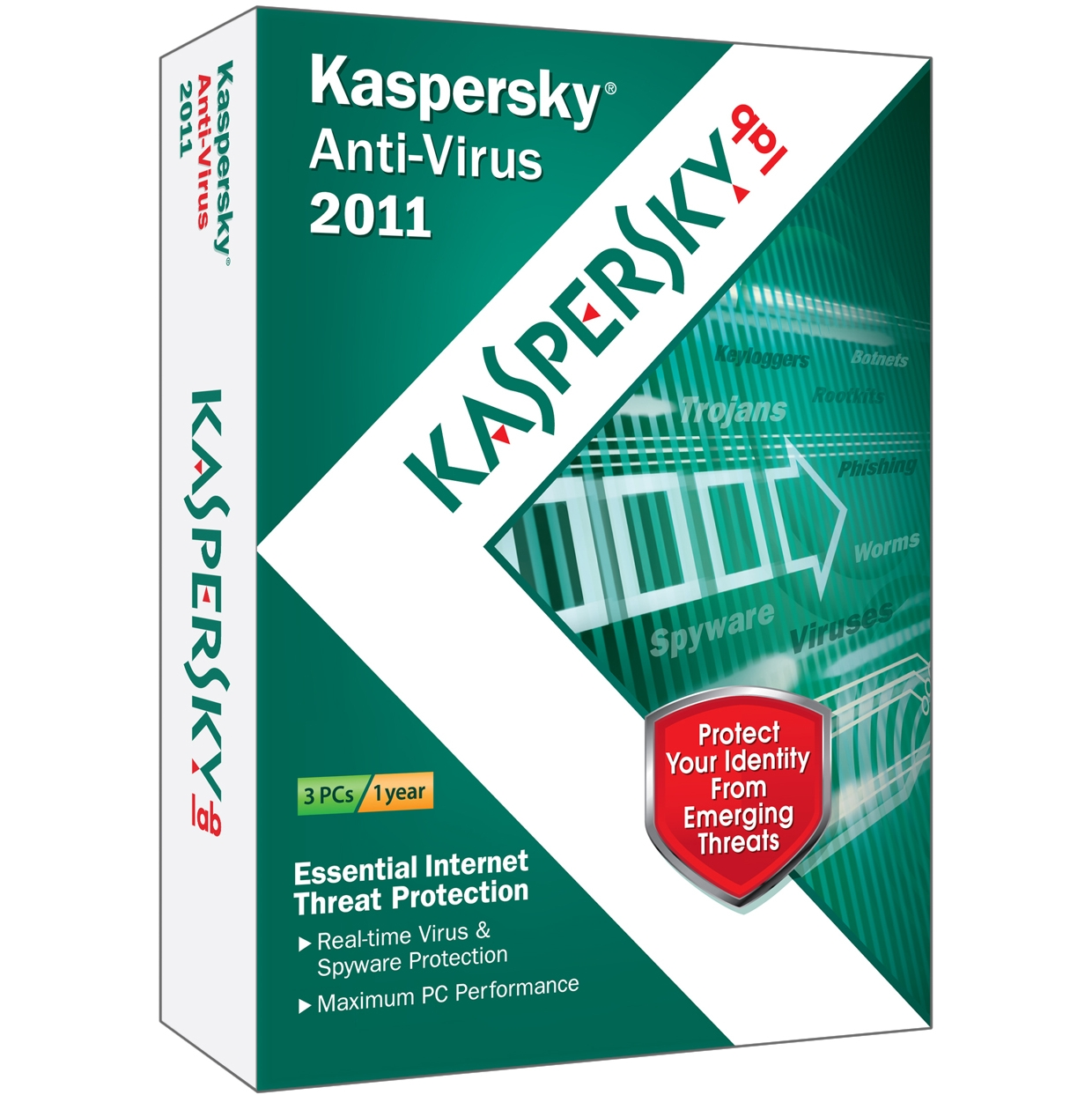 Download kaspersky antivirus 2011 with crack active up to Anti virus programs