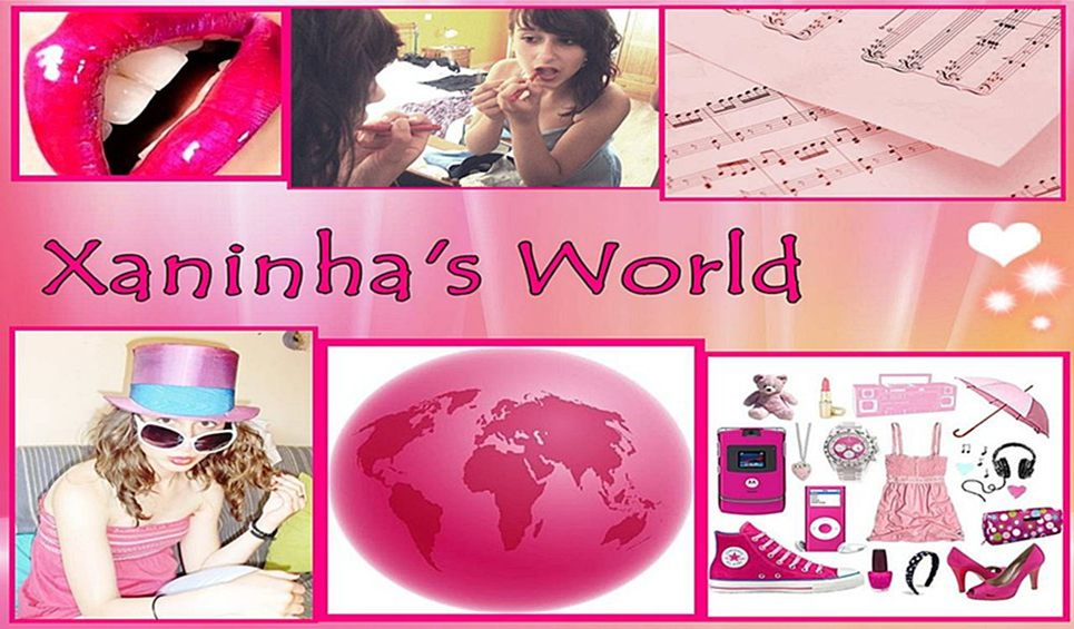 Xaninha's World