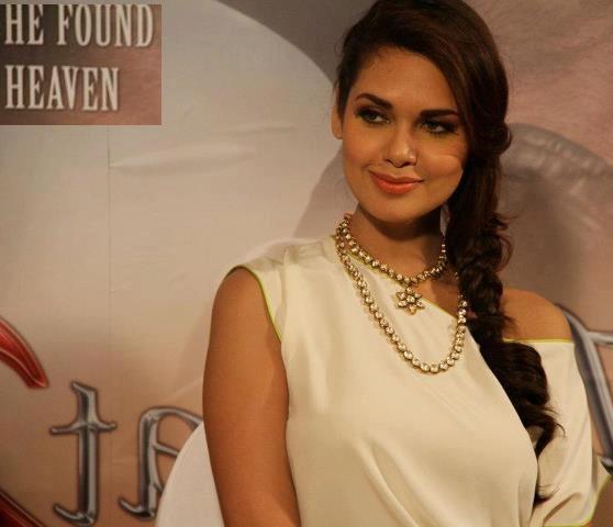 Esha Gupta Play Indian Lara Croft