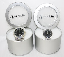 AURA MIRACLE WATCH (4 IN 1)
