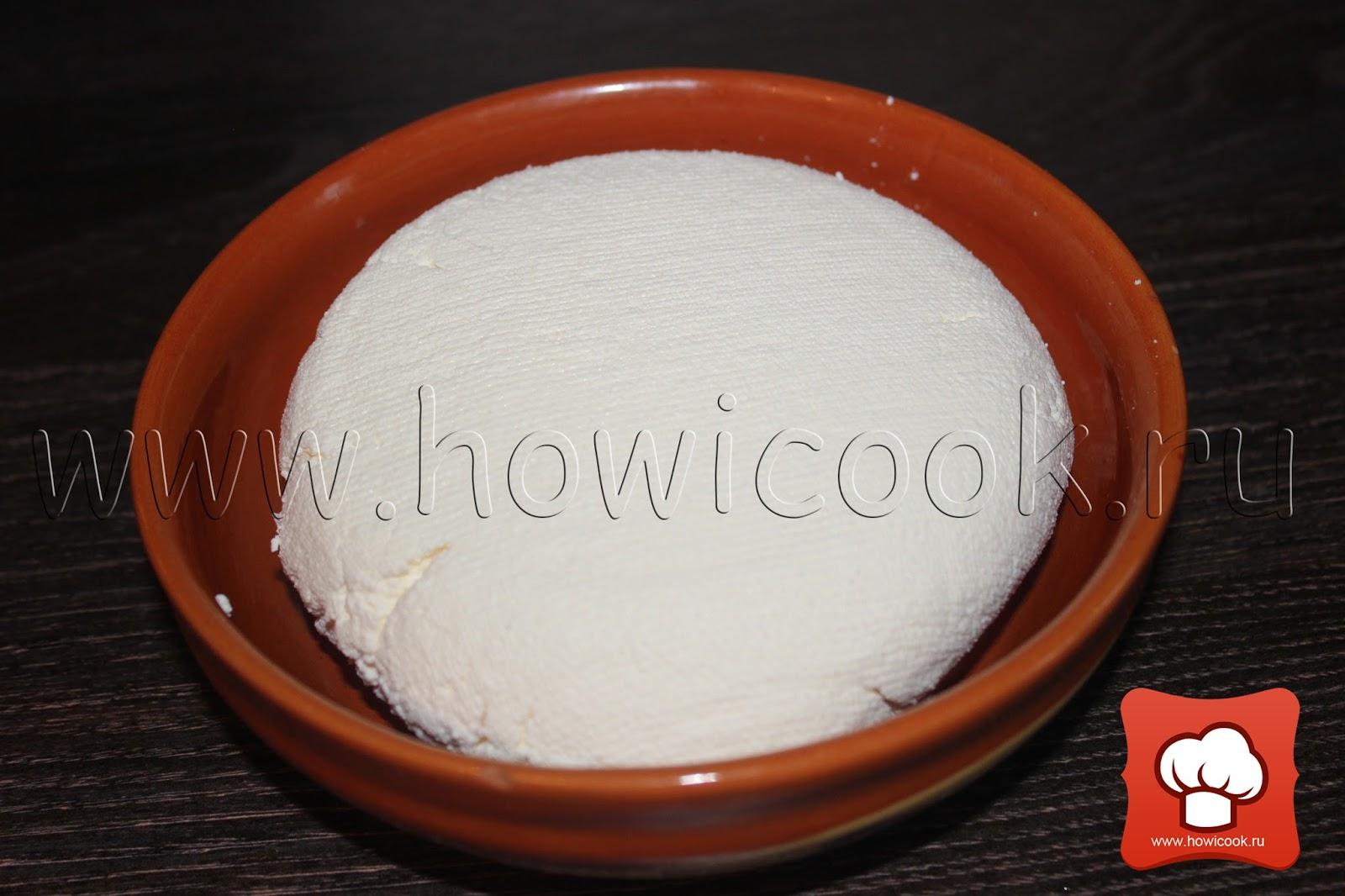 Торт с начинкой сыр маскарпоне