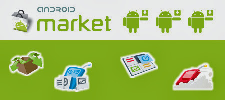 5 Alternative Android Market