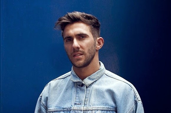 Hot Since 82 Feat. Alex Mills - Restless