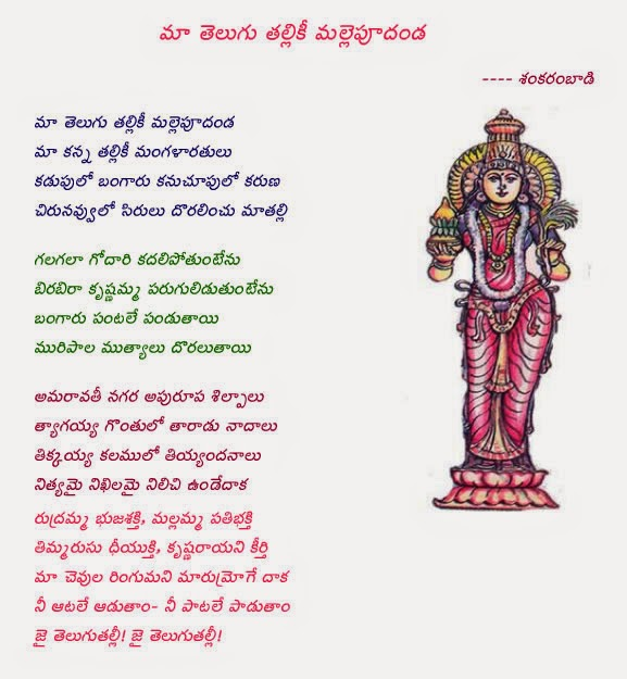 Essay about father in telugu