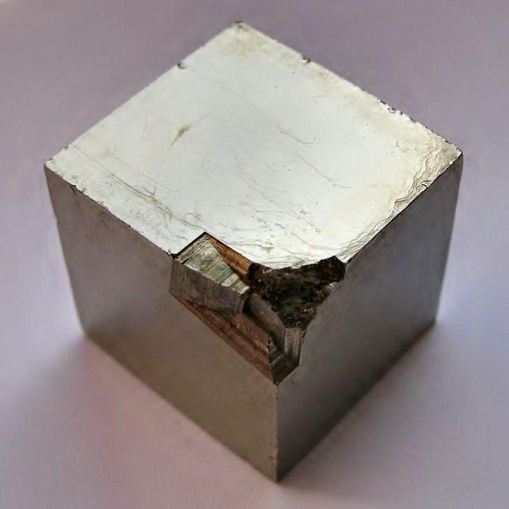 Lectia despre cub