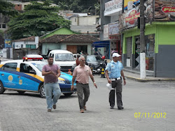 Trânsito Mangaratiba