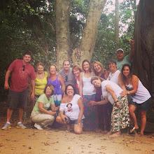 Grupo de Cura Emocional - Novembro/2014