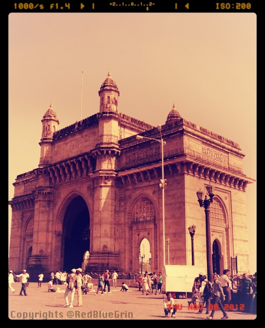 Gate way of India, Mumbai
