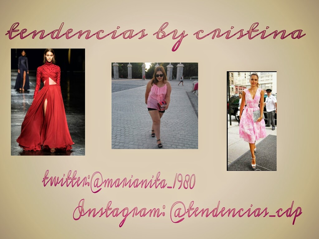 Tendencias by Cristina
