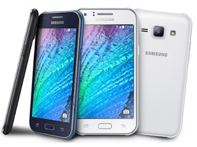 new Samsung Galaxy j3 2016