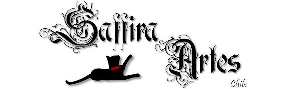 Saffira Artes