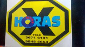 X ALTAS HORAS