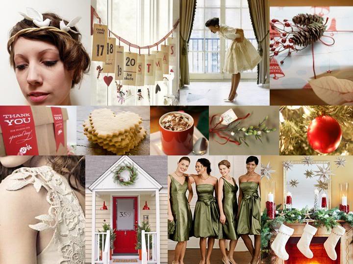 White rose weddings celebrations amp events christmas weddings
