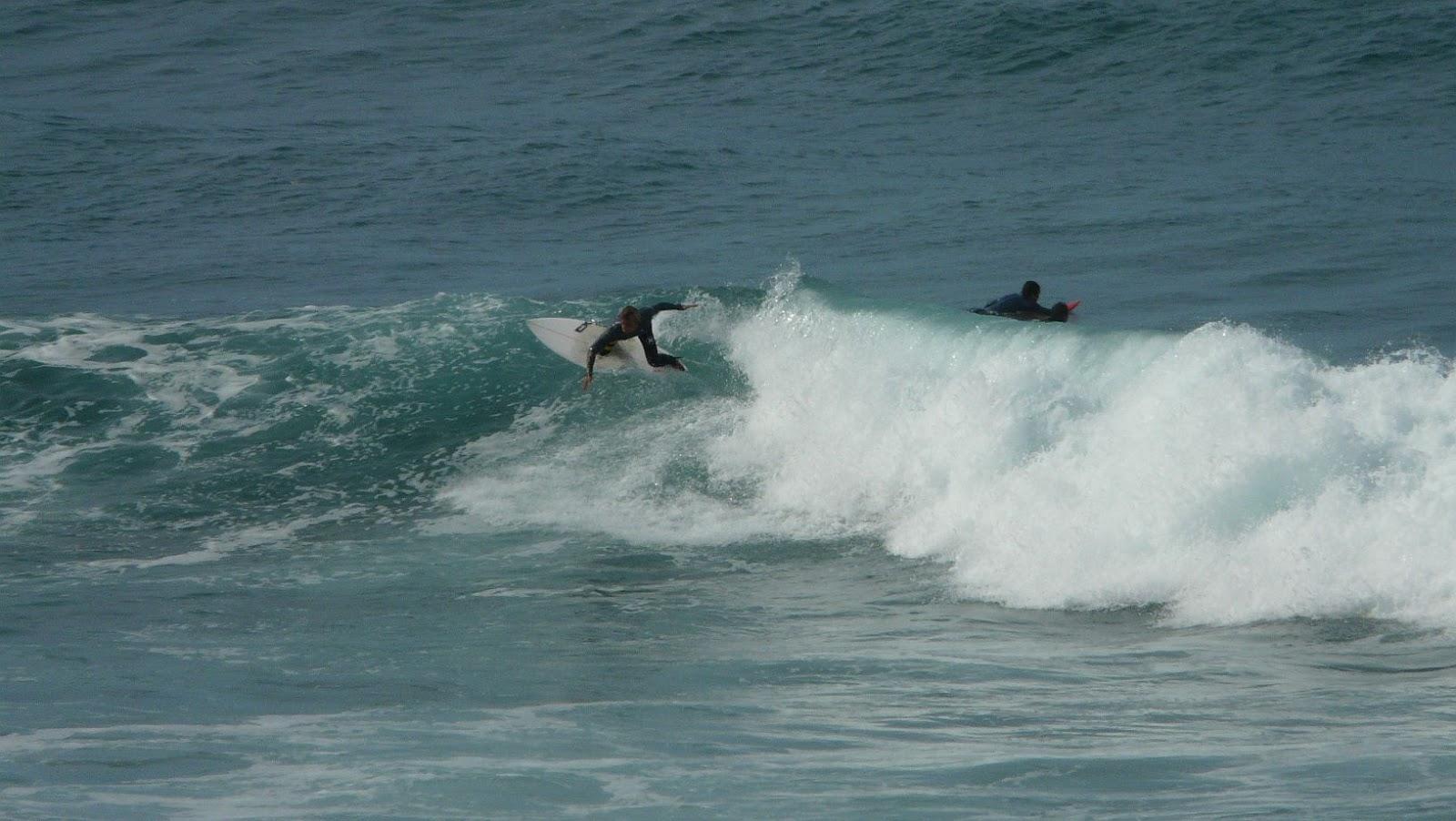 fotos surf sopela sopelana pleamar septiembre 08