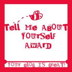 βραβείο από την  KIKI LAZART!
