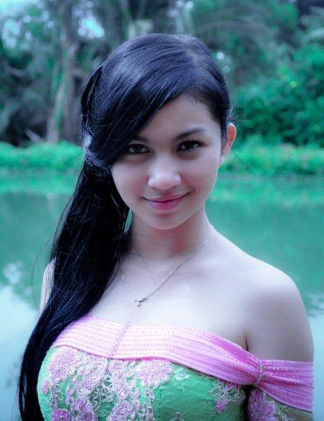 asli indonesia alias orang tercantik di indonesia 2012 cekidottt gan