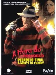 A Hora do Pesadelo 6: O Pesadelo Final – Dublado (1991)
