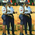 Kenyan Female Police Suspended For Having BIG Behind [PICTURE]