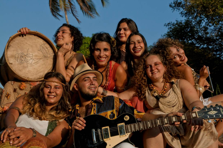 Grupo Afrodites