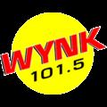 WYNK 101.5 FM