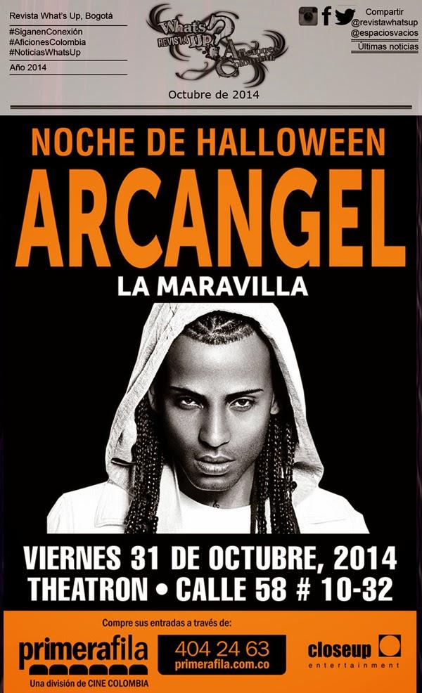 Agendate-Arcángel-noche-brujas-Theatron