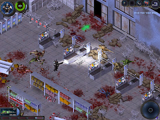 Download Game Alien Shooter 2 Free Full Version for PC