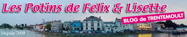 Trentemoult : Les potins de Felix et Lisette.