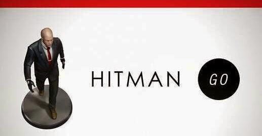 Hitman GO iOS Game Free Download Full Version