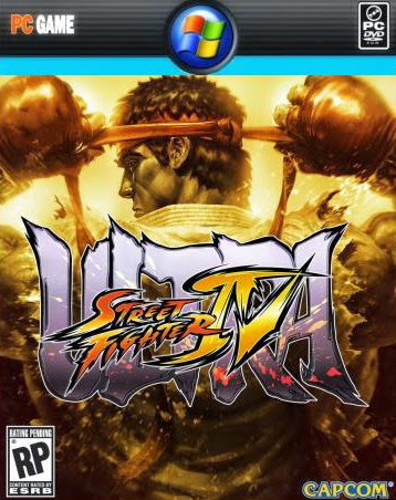 Ultra Street Fighter IV PC GAME Free Full Rip Download