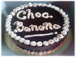 Chocolate Banana Indulgence