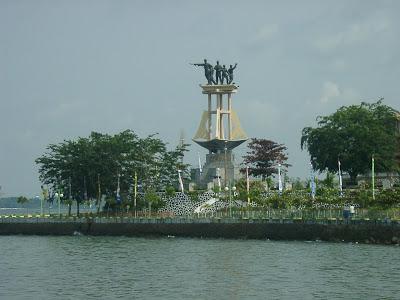 Sejarah Singkat Kota Bestari Tanjung Pinang