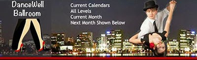 Current Calendars for All Levels