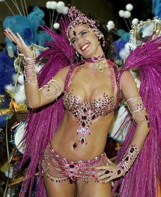 brazil carnival 2009. the Brazil carnival.