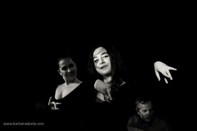 danza iran e asia centrale