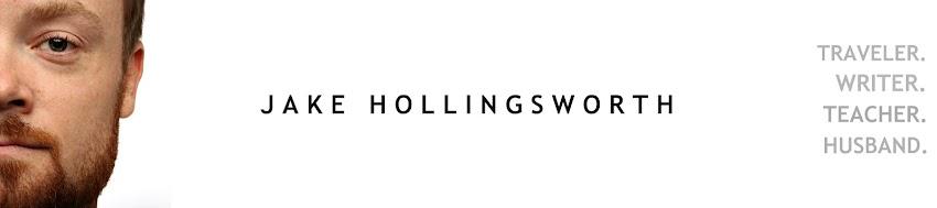 Jake Hollingsworth