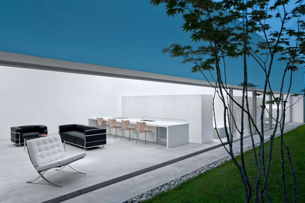 Simplicity Love Warehouse Japan Shinichi Ogawa