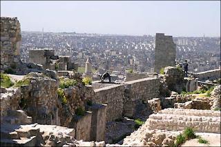 Aleppo Syria 10 Kota Bersejarah Terkenal Di Dunia