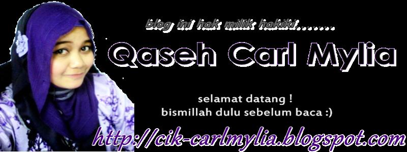 Qaseh Carlmylia