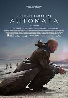 Watch Autómata (2014) movie free online