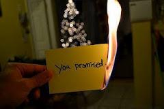 falsas promesas;