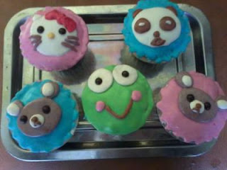 Cupcake Gresik