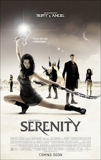 Ver Online: Serenity (2005)