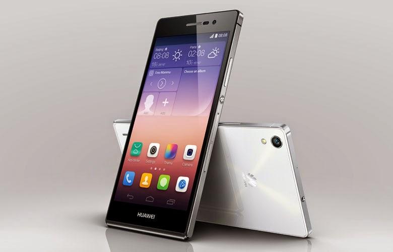 Harga Huawei P8 Android dengan fitur lengkap Kamera 13 megapixel