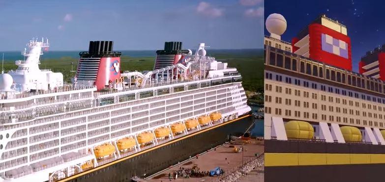 Jedi Mouseketeer Disney Infinity Fun On The Disney Dream Disney - Toy disney cruise ship