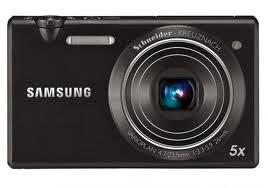 Daftar Harga Kamera Pocket Samsung