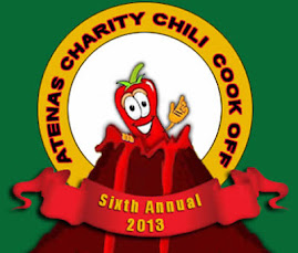 Atenas Charity Chili Cook Off
