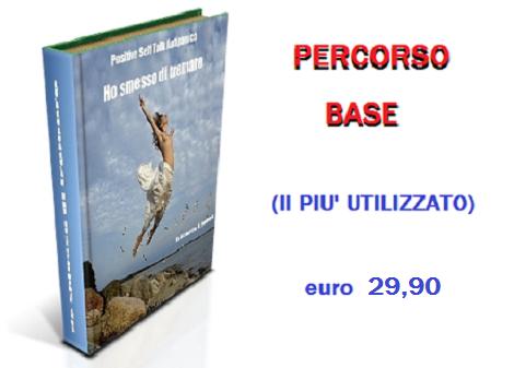 PERCORSO BASE
