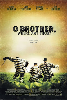 Watch O Brother, Where Art Thou? (2000) movie free online